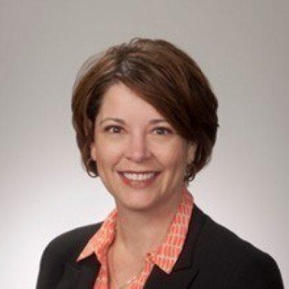 Cindy Reesman Headshot